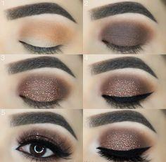 Nanana #eyemakeuptutorials