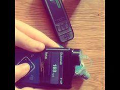 Kalibracja pompy Minimed 650G Medtronic