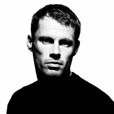 Jamie Carragher © Joe Miles