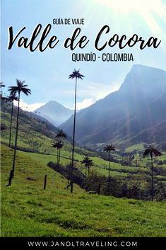 Cali, Nature, Blog, Travel, Barranquilla, Backpacker, Naturaleza, Viajes, Blogging