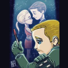 """""""""""When I was Your Man"""" Arrow"""