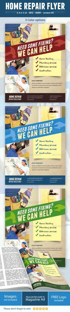 Children Care Flyer  Magazine Ad Magazine ads, Fonts and Ads - daycare flyer