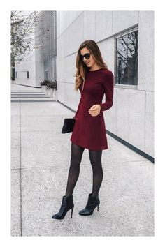124 newest christmas outfits ideas - what to wear to a holiday party - page 29 Source by anggiem Outfit ideas Business Outfit, Business Casual Outfits, Professional Outfits, Office Outfits, Winter Office Outfit, Office Attire, Mode Outfits, Dress Outfits, Fall Outfits