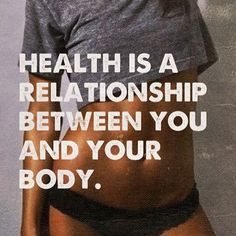 Health is a relationship between you and your body! Start the 3 Week Diet today! #food #health #healthy #surf  #inspiration #fitness #foodie #exercise #run #gym #me #happy #selfie  #travel #tattoo #wanderlust #weightloss #motivation #photooftheday #i... -