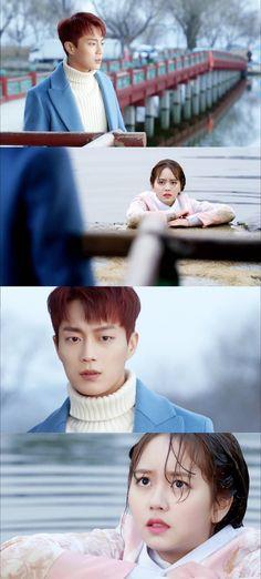 Radio Romance / Yoon Doo Joon / Kim So Hyun / Yoon Park / Yura / Kwak Dong Yeon / Ha Joon