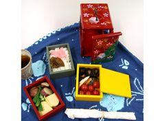 徳島の遊山箱でお昼ご飯 : ほんまちラボまちづくり道場