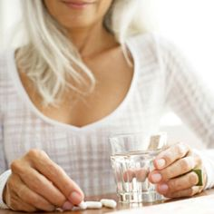 Can Supplements Ease Menopause Symptoms?