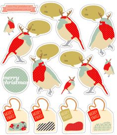 Love Mae Blog: We Love Creature Comforts Gifted Magazine: Labels