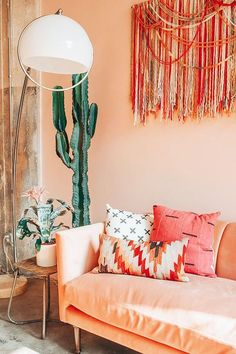 20+ Boho Living Room Decorating Ideas With Gypsy Style