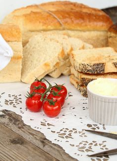 Formfranska – Fridas bakblogg Baking Recipes, Camembert Cheese, Dairy, Bread, Fruit, Buns, Dessert, Food, Cooking Recipes