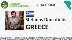 Stefanos Domatiotis, GREECE