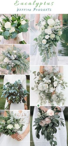 Stunning 5 Ways to Incorporate Eucalyptus into Weddings eucalyptus wedding bouquets, bridal bouquets, spring rustic wedding, simple and budget-friendly wedding, garden wedding. garden wedding Stunning 5 Ways to Incorporate Eucalyptus into Weddings Rustic Bridal Bouquets, Simple Wedding Bouquets, Peony Bouquet Wedding, Spring Wedding Flowers, Rustic Bouquet, Rustic Wedding Flowers, Rustic Wedding Centerpieces, Wedding Flower Arrangements, Wedding Decorations