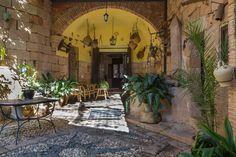 Galería de fotografías del hotel Palacio Guzmanes - Jaén
