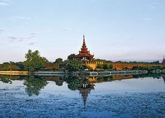 Myanmar and Thailand Viking Riverboat Cruise