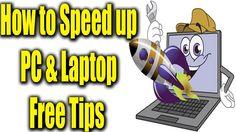 How to Speed up PC & Laptop in Urdu/Hindi Free Tips (Windows 10 / 7 / 8 ...