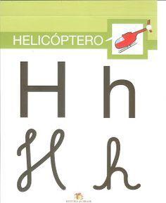JARDIM COLORIDO DA TIA SUH: Lindo Alfabeto Colorido com quatro tipos de letras