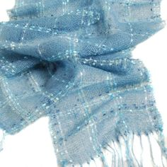 Scarf Kit by Mango Moon & Schacht - 9 Colorways! | The Woolery