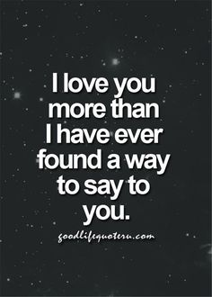 Whether you are looking to woo her or you are missing her, these cute love quotes for her are your best buddy. Check out & share these love quotes with her Missing Family Quotes, Love Quotes For Her, Cute Love Quotes, Soulmate Love Quotes, Romantic Love Quotes, Love Yourself Quotes, Quotes About Sisters Love, Deepest Love Quotes, Sweet Quotes
