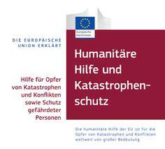 #Vorarlberger Bloghaus: [ #FairesEuropa ] Publikation online: Humanitäre H... Feldkirch, Personal Care, Europe, Running Away, Education, First Aid, Self Care, Personal Hygiene