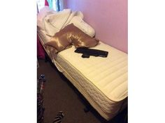 Electrice Massage Bed(s) is listed For Sale on Austree - Free Classifieds Ads from all around Australia - http://www.austree.com.au/home-garden/furniture/beds/electrice-massage-beds_i3200