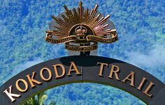 **Crumbs Along Kokoda - A PNG Trekking Story** Read about this baking project on Papua New Guinea's famous Kokoda Track: http://www.papuanewguinea.travel/papua-new-guinea-tourism-promotions-authority/x,76,1,1,439,,/crumbs-along-kokoda.html