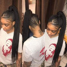 If you are looking for a cornrow style, then dive deep into this article for some amazing style choices. Braids are increasingly growing in popularity by the day. It's just…