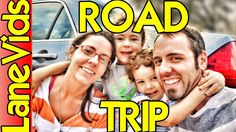 Family Road Trip Begins at City Park | Things to do in Louisiana [Alexan...