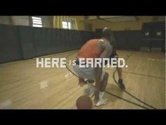 Gracias a un gran amigo descubro estos vídeos sobre basket que motivan a cualquiera...