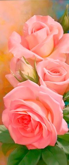 Roses ~