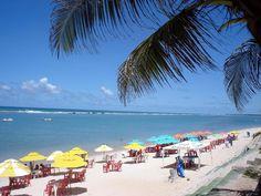praia do francês alagoas - Brasil