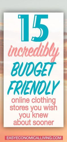 507bcba9cf5 15 Affordable Clothing Sites You Absolutely Need To Know About