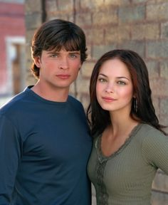Clark and Lana - Smallville Season 3