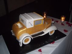 #ramblingWreck GT grooms cake Low Carb Recipes, Good Things, Cakes, Grooms, Toys, How To Make, Wedding Ideas, Boyfriends, Toy