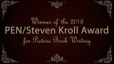The Fantastic Jungles of Henri Rousseau Book Trailer, Award Edition