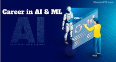 This article is about how to build a career in artificial intelligence (AI). In this article, we provide some effective tips and suggestions. Machine Learning Applications, Machine Learning Projects, Machine Learning Models, Artificial Intelligence Jobs, Machine Learning Artificial Intelligence, Distributed Computing, Artificial Neural Network, Technology World, Deep Learning