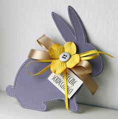 cute easter bunny by minttint ...