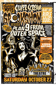All sizes | Plan 9 from Outer Space | Flickr - Photo Sharing!