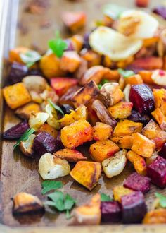 How To Roast Any Vegetable | Kitchn