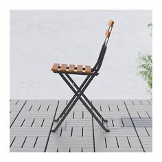 TÄRNÖ Kėdė, lauko  - IKEA