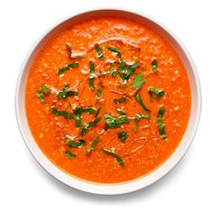 Gazpacho: Not Hot and Not a Bother - NYTimes.com