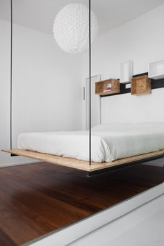 CasaF Detail bed Calaci&Bergher architetti