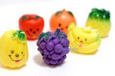 #Frutas para #Jugar con nuestros #Niños