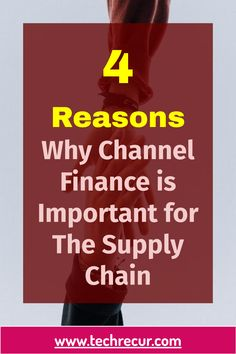 Supply chain is a network that connects a manufacturer with suppliers, sellers or dealers and buyers. The stability and efficiency of this chain is significantly vital for business growth.  Additionally, it becomes more crucial for B2B transactions where the manufacturers sell via a network or channel of distributors or dealers.   #finance #supplychain #business #b2b #businessgrowth #buyer_seller Financial Stability, Financial Institutions, Seo Tips, Supply Chain, Internet Marketing, The Borrowers, Finance, Channel, Business