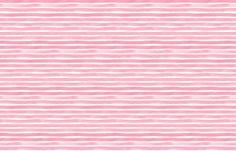 Bubblegum Pink Watercolor Stripes by Friztin fabric by friztin on Spoonflower - custom fabric
