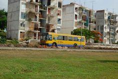Arriva in Cuba