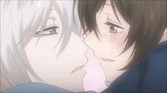 Tomoe & Nanami - Kiss