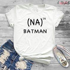 #Batman - Buy It Now From: http://teeenvy.jelizabethboutique.com
