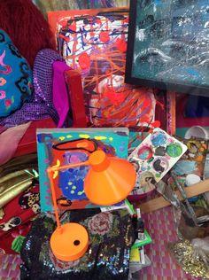 Shop: selfridges artist: Molly perkin #art