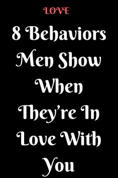 8 Behaviors Men Show When They're In Love With You – Type American Do I Like Him, Does He Love Me, Really Love You, Say I Love You, What Is Love, Signs He Loves You, He Loves Me, Smart Women Quotes, Sexy Men Quotes
