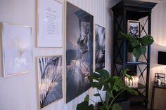 Desenio picture wall   rabattkode! - Eileen Stulen Decor, Furniture, Picture Wall, Oversized Mirror, Wall, Home Decor, Mirror